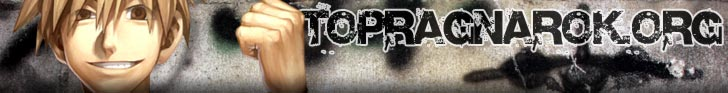 An-RO! Server Full PvP - TopRagnarok Online